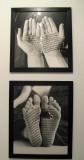 Shirin Neshat, Guardians of Revolution (Women of Allah series), 1994