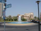 Al Bahsya - salah satu kota satelit baru di Dubai