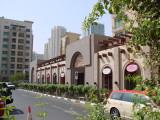 Al Bahsya - distrik yg penuh apartement baru
