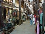 Madinat Jumeirah - souq yg enak utk cuci mata