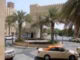 gate di Madinat Jumeirah
