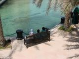 salah satu pojok di Madinat Jumeirah