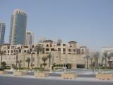 Souq Al Bahar - Burj Al Arab