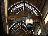 Arsitektur kayu  Souq Madinat Jumeirah