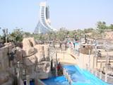 Kanal2 di Wild Wadi