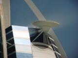 Burj Al Arab - hotel bintang tujuh (yg bikin pusing kantong)