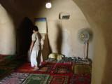 mau Sholat Lohor di mesjid tertua di Emirate