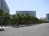 satu hotel di Jeddah Corniche