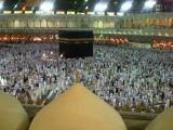 Makkah - Masjidil Al Haram
