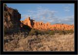 Red Canyon (near Bryce Canyon) #1