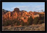 Red Canyon (near Bryce Canyon) #3