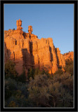 Totem Poles - Red Canyon (near Bryce Canyon) #4