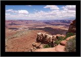 Canyonlands NP View #1
