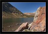 Lake Near Lee Vining