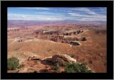 Grandview Overlook, Canyonlands NP