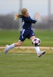 Avalanche Soccer - Spring 2010