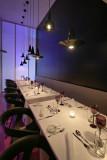Restaurante Opaq