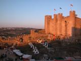 Obidos - Medieval Town