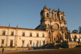 Alcobaça's monastery