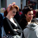 Beauties in Carnaby Street 2
