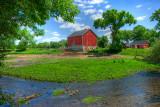 Farm in Walworth County