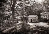 Fossebrekke Farm (1845)