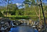 Whitnall Park, Milwaukee County