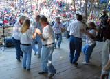Magan Square Dancers
