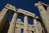 The Propylae - Entrance to the Acropolis