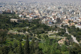 Ancient Agorra - Athens