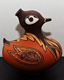 Early Peynetsa Duck (Anderson Peynetsa)