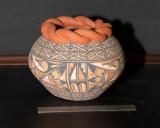 Jemez Jar (Ben and Geraldine Toya)