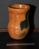 Navajo Pine Pitch Jar