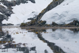 Reflection of mtn and snow.jpg