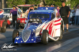 2010 - Caulk Racing Top End Crash - OFAA @ Redline Raceway 2005