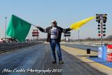 2010 - Texas Thaw - North Star Dragway
