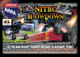 AHRA Nitro Showdown Midland 2010