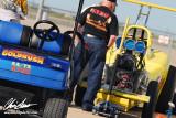 2010 - Outlaw Fuel Altereds, OTGMA + Test N Tune - Dallas Raceway - May 8th