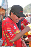 2008 - NHRA Gatornationals - Gainesville, FL