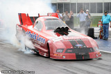 2008 - NHRA OReilly Spring Nationals Qualifying and Testing - Baytown, TX