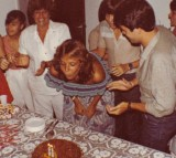 Aniversário Danielle - 1982 - 01