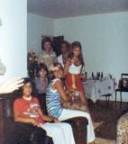 Aniversário Danielle - 1982 - 02