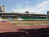 Estádio de Atletismo Célio de Barros