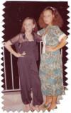 Marielle e Danielle - Venézia 1982