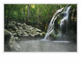*Hot Springs Falls*