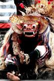 The Barong - Bali