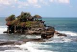 Tanah lot temple - Bali - Indonesia