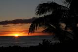 Kuai Sunset