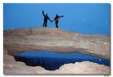 Cold Mesa Arch 3-11-9