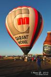 15th Philippine Hot Air Balloon Festival (2010)